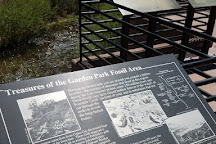 Garden Park Fossil Area, Canon City, United States