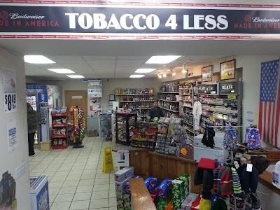 Tobacco 4 Less