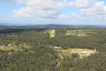 Microlight Adventures, Somersby, Australia