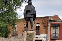 The Cultural House (Casa de Cultura), Morelia, Mexico