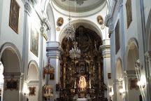 Parroquia de Nuestra Senora del Carmen y Santa Teresa, Cadiz, Spain