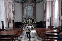 Chiesa di Sant'Orsola, Como, Italy