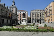 Casa y Torre de los Lujanes, Madrid, Spain