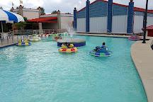 Frankie's Fun Park, Greenville, United States