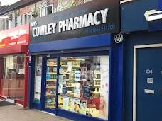 Cowley Pharmacy oxford