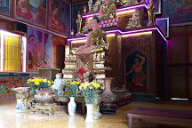 Wat Chantarangsay, Ho Chi Minh City, Vietnam