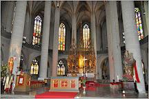 Basilika St. Martin, Amberg, Germany