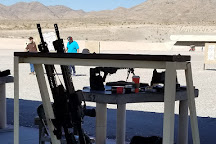 Clark County Shooting Complex, Las Vegas, United States