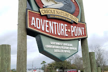 Creole Nature Trail Adventure Point, Sulphur, United States