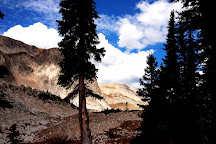Medicine Bow Peak, Centennial, United States