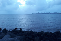 Nariman Point, Mumbai, India