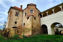 Negova Castle, Gornja Radgona, Slovenia