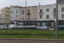Автобусная станция   Porto Campo 24 de Agosto