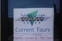 Tallahassee Segway Tours, Tallahassee, United States