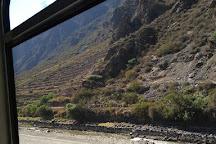 PeruRail, Cusco, Peru