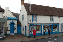 Whitstable Museum and Gallery, Whitstable, United Kingdom