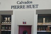 Calvados Pierre Huet, Cambremer, France