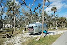 Collier Seminole State Park, Naples, United States