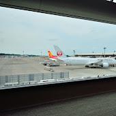 Железнодорожная станция  Narita Airport Terminal 2