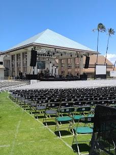 Maui Arts & Cultural Center maui hawaii