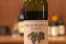 Grgich Hills Estate, Rutherford, United States