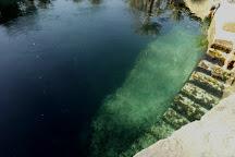 Cleopatra's Pool - Spring of Juba, Siwa, Egypt
