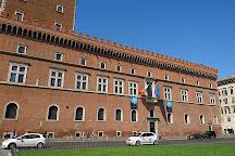 National Museum of Palazzo Venezia, Rome, Italy
