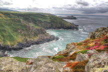 Zennor Head, Zennor, United Kingdom