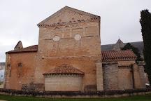 Baptistere Saint-Jean, Poitiers, France