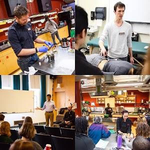 Bastyr University Continuing Education