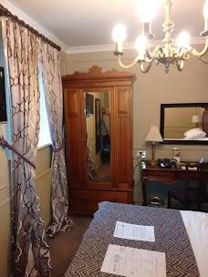 Coleshill hotel