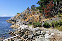 Whytecliff Park, West Vancouver, Canada