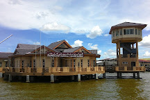 Kampong Ayer Cultural & Tourism Gallery, Bandar Seri Begawan, Brunei Darussalam