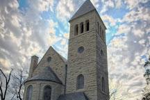 Church Shrine of Our Lady of Sorrows, Rhineland, United States