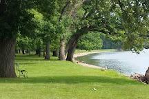 Lowell Park, Dixon, United States