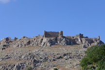 Feraklos Castle, Haraki, Greece