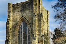 Beauchief Abbey, Sheffield, United Kingdom