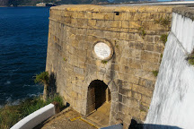 Fortaleza de Sao Joao History Museum, Rio de Janeiro, Brazil
