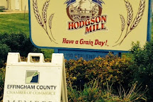 Hodgson Mill, Effingham, United States