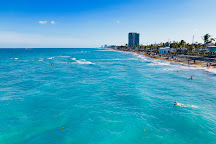 Fort Lauderdale Beach, Fort Lauderdale, United States