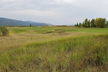 Haymaker Golf Course, Steamboat Springs, United States