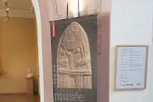 Musee Denys-Puech, Rodez, France