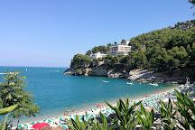 Pugnochiuso Beach, Vieste, Italy