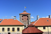Nya Älvsborg Castle, Gothenburg, Sweden