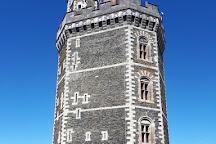 Chateau Medieval d'Oudon, Oudon, France