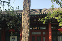Peking Former Residence of Soong Ching Ling (Song Qingling Guju), Beijing, China