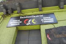 Tamborilearte, Montevideo, Uruguay