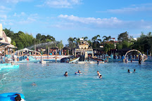 D'Leonor Inland Resort and Wavepool, Davao City, Philippines