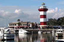 Harbour Town Lighthouse & Museum, Hilton Head, United States