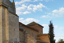 Iglesia de San Cipriano, San Cebrian de Mazote, Spain